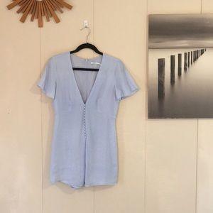 Pants - UO Kimchi blue Romper